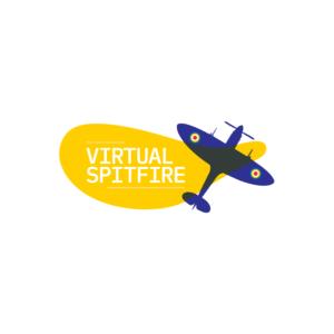 Virtual Spitfire logo