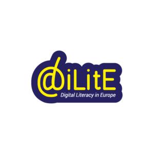 DiLite logo