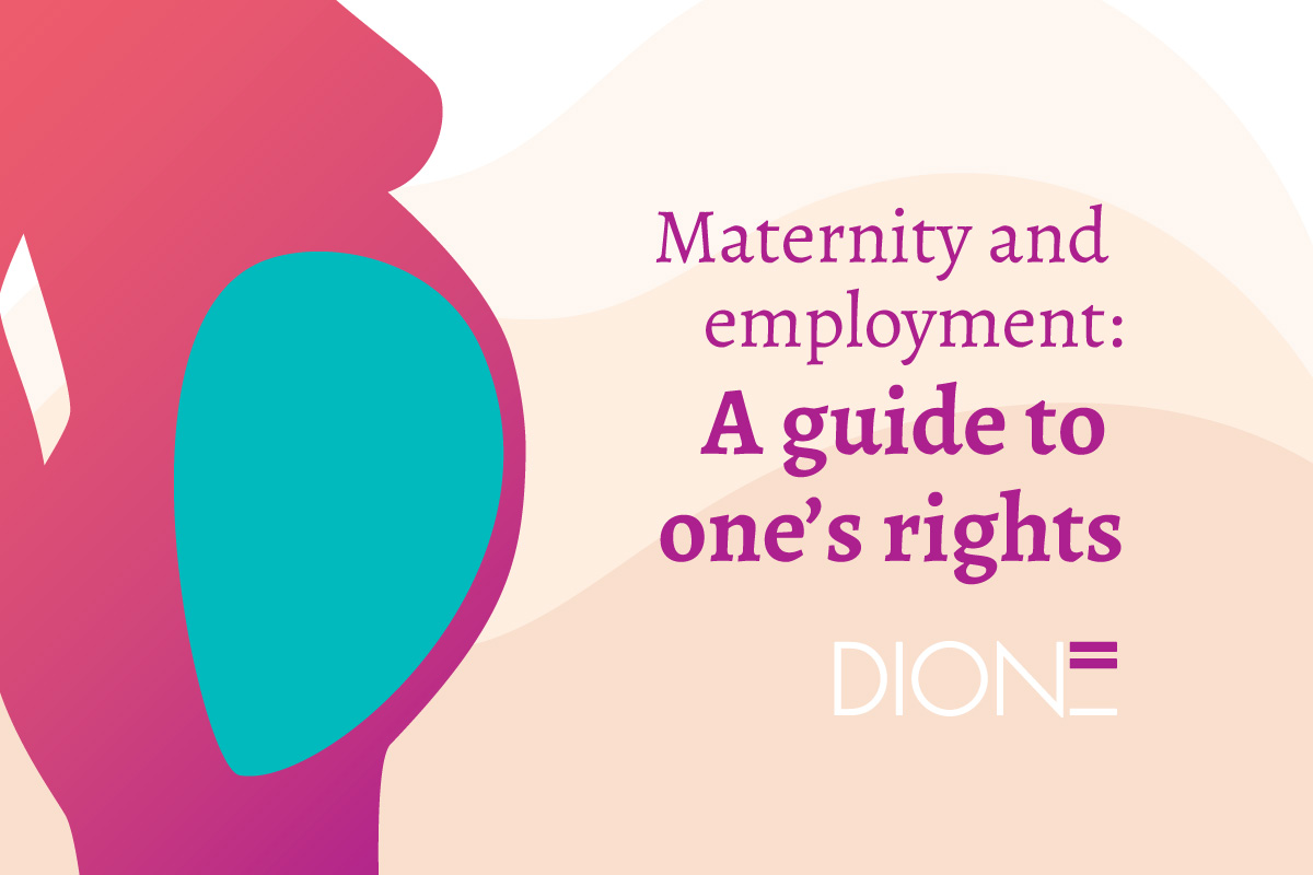 Maternity and employment: A guide to one's rights