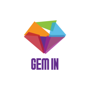 Gem-In logo