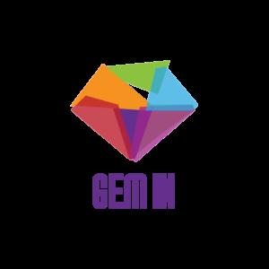 Gem-In Logo