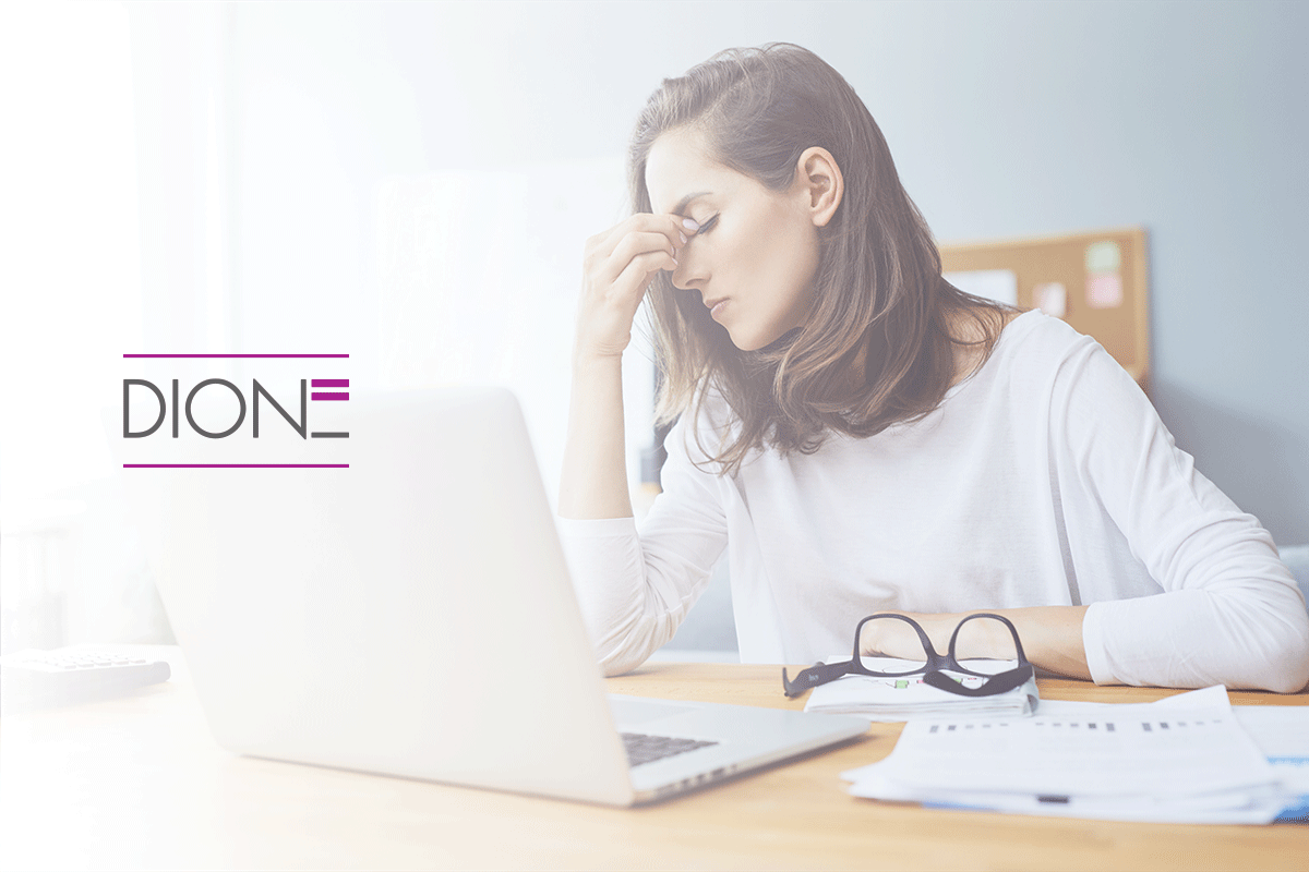 DIONE First newsletter!