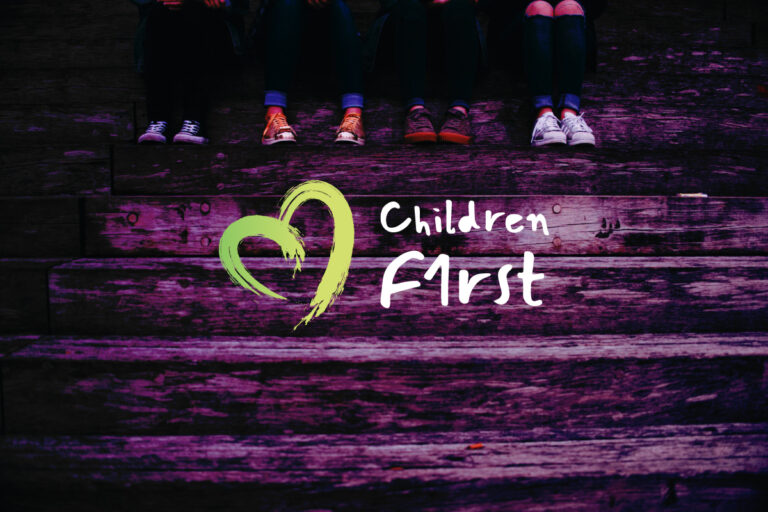 Children First Greek national reports