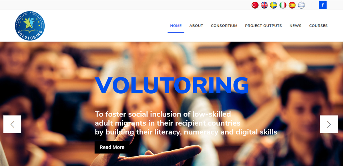 Volutoring Final Newsletter!