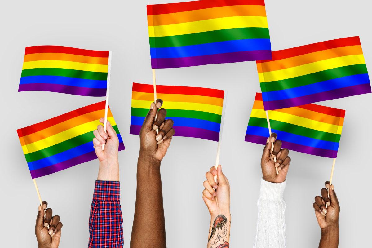 Happy Pride everyone!