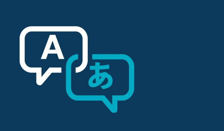 Translations volunteer