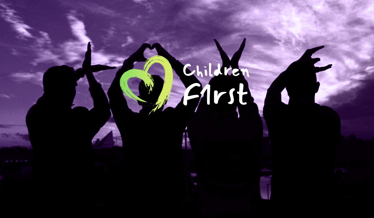 Children First – Πρόσκληση συμμετοχής σε διαδικτυακό σεμινάριο για την έμφυλη βία