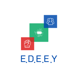 EDEEY logo
