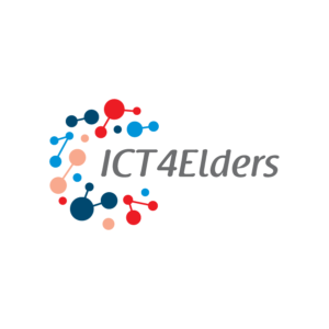 ICT 4 Elders logo