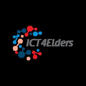 ICT 4 Elders logo