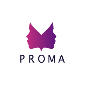 PROMA logo