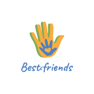 BEST FRIENDS Against Ageism logo