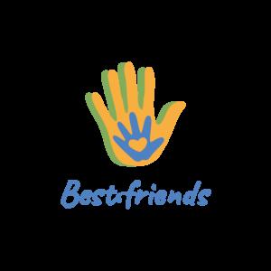 BEST FRIENDS Against Ageism logo