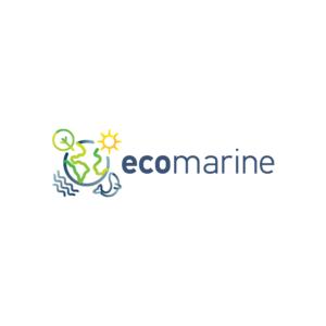 Ecomarine logo