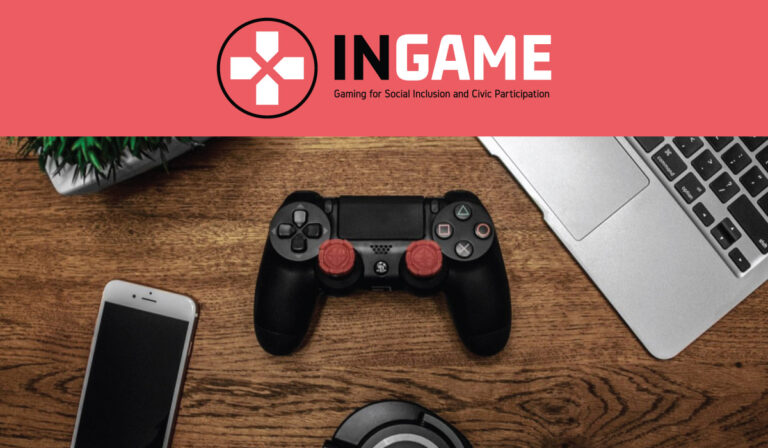 INGAME - First newsletter