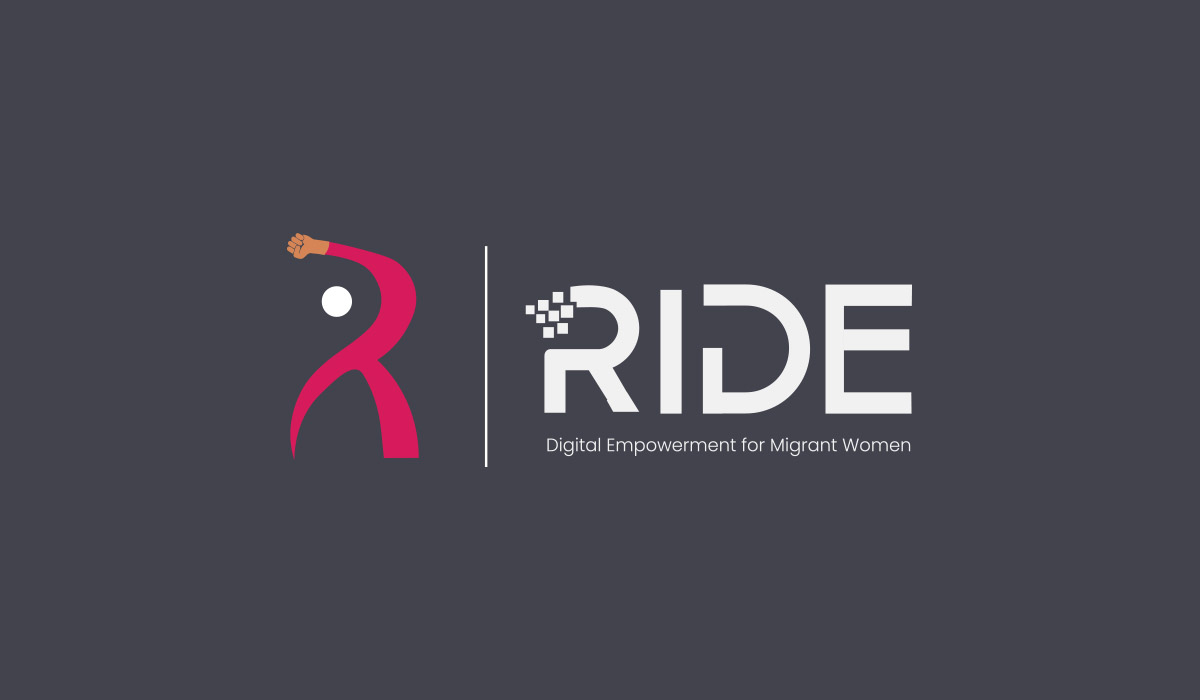 RIDE — Reach Inclusion through Digital Empowerment for migrant women