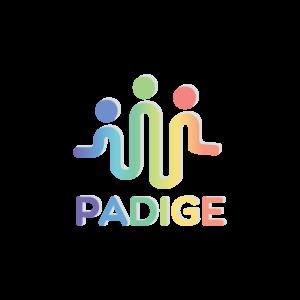 PADIGE logo