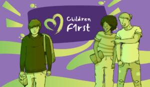 Children First - Infoday