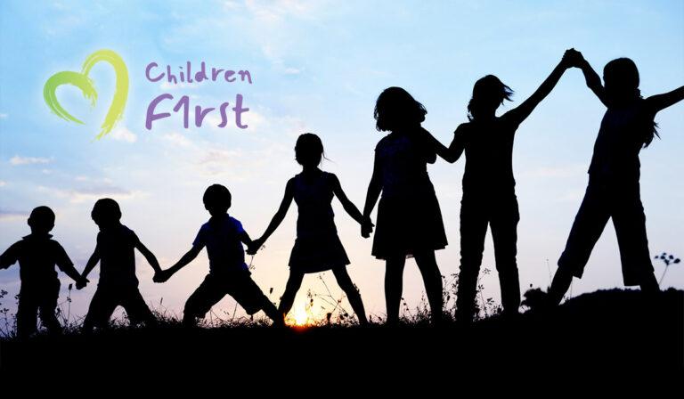 Children First - Press release