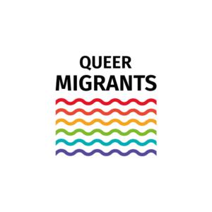 Queer Migrants logo