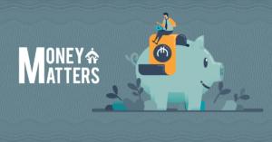 MONEY MATTERS PRESS-RELEASE