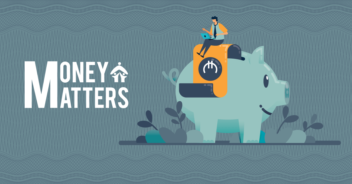 Read more about the article MONEY MATTERS — Press Release
