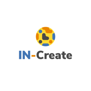 IN-Create logo
